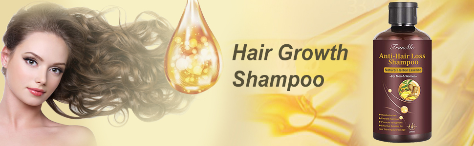 Anti Chute Cheveux
