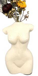 Body Vase