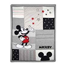 Magical Mickey Mouse Quilt