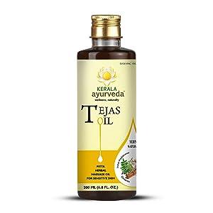 Tejas oil