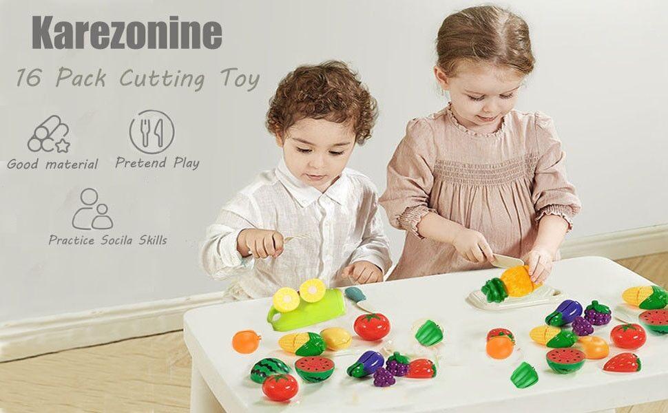 cutting toy