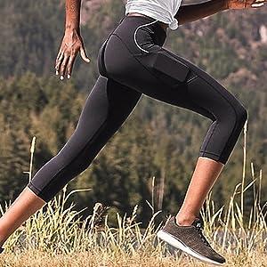 fitness workout pants