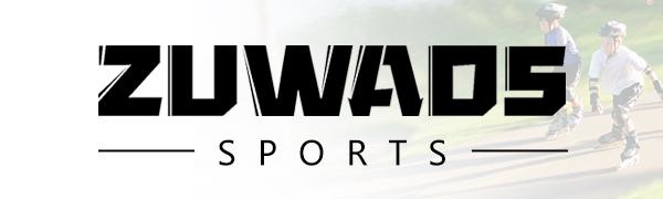 Zuwaos inline skates for girls