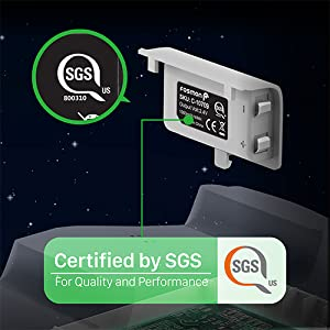 safety certified SGS