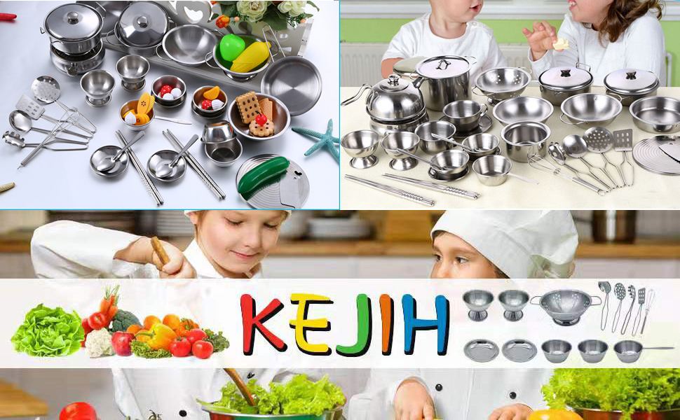 keep your child busy for hours. Also great additive to any kitchen play set! .