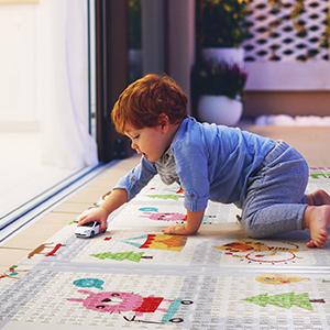 crawling mat
