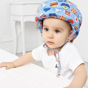 toddler no bumps safety helmet