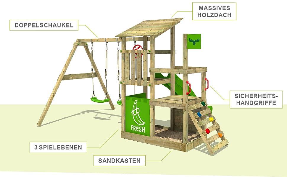 Torre de juego