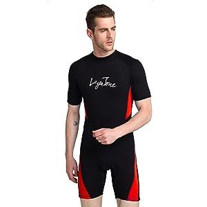 surfing suit men 3mm neoprene wet suit women diving suit scuba diving suit women adults wet suit