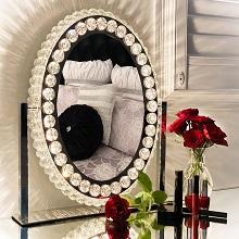 makeup light mirror, lighted mirror makeup, light mirror, light mirros for makeup vanity, full mirro