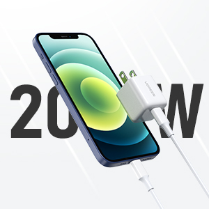 usb c wall charger fast charging