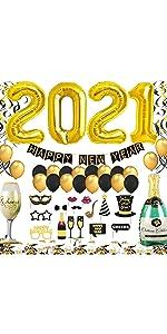 Happy new year  XXL