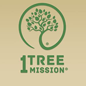 1 Tree Mission plants one tree for every bracelet sold