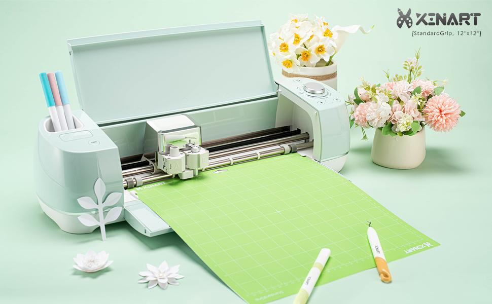 Cutting mat for cricut