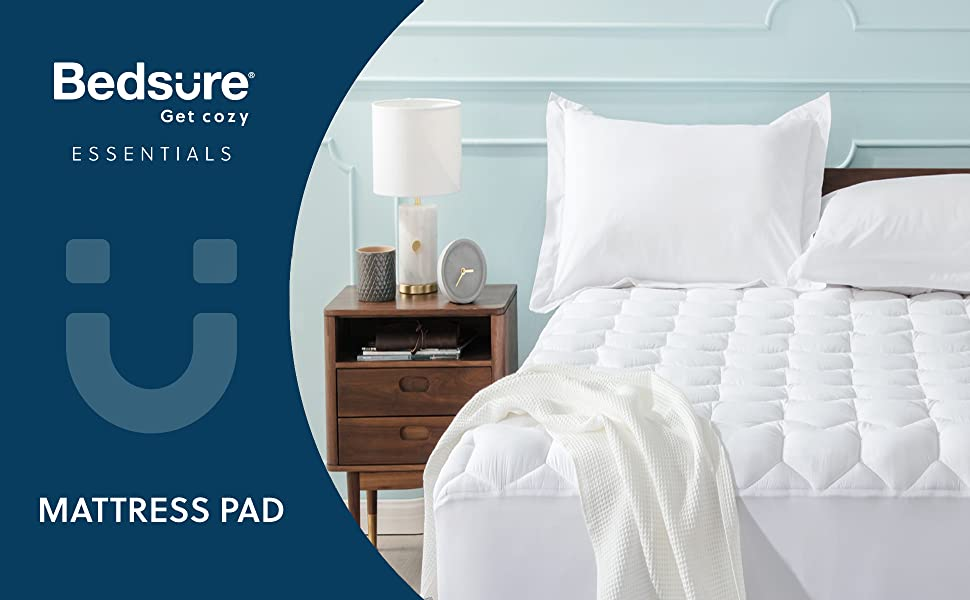 Bedsure mattress pad
