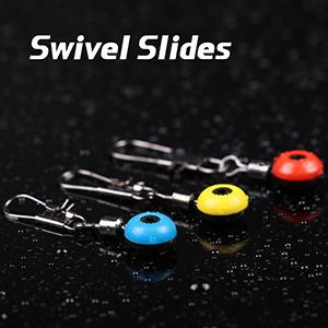 swivel slides