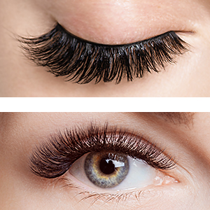 lashes for women