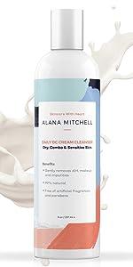 Alana Mitchell Daily OC Cream Cleanser