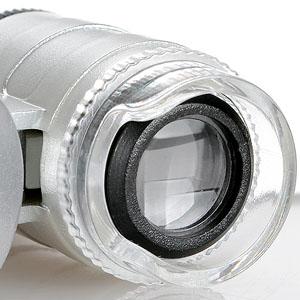 60X Microscope LED 0