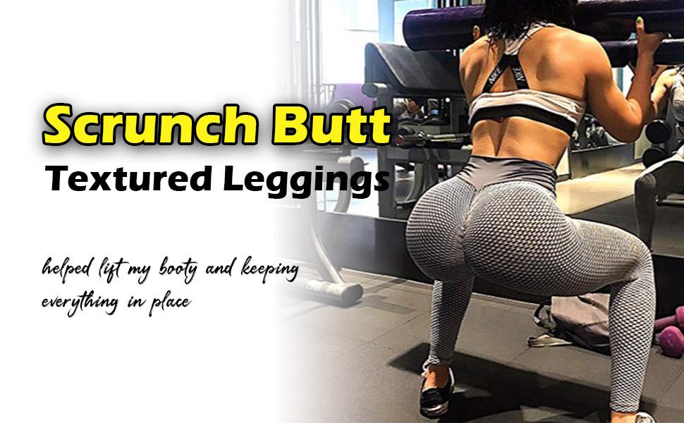 gym leggings