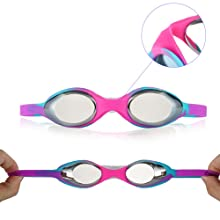 toddler goggles