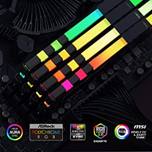 03 RGB Software