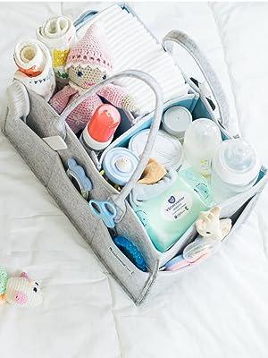 Babysense Caddu nursery essentials