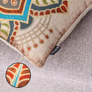 trendin printed pillow cover