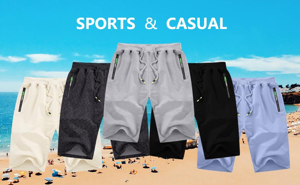 YTD mens shorts