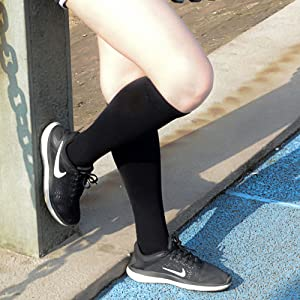 compression socks women men compression stockings