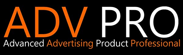 ADVPRO Advanced Advertising Product Professional