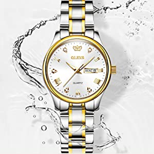 women watch fashion