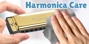 Harmonica Care