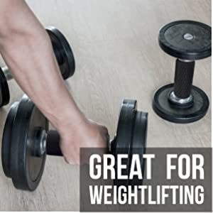 fat grip for weight lifting