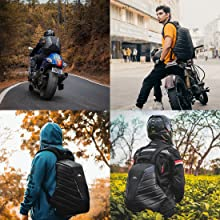 best riding backpack for ladakh