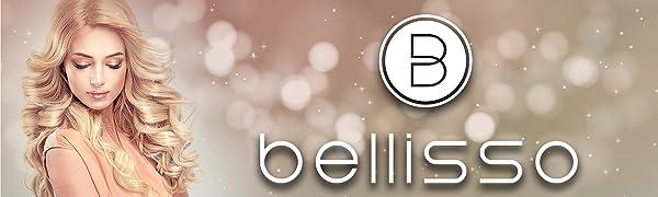 Bellisso Bath Bombs