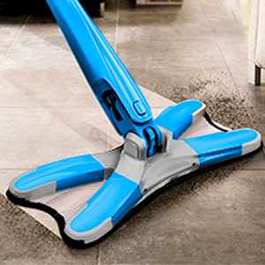 Flat Mop for Home