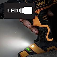 LUMINMAX LED Work Light