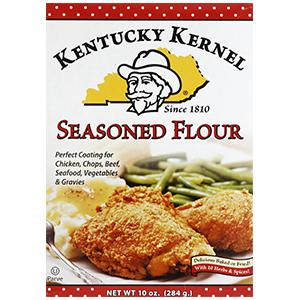 Kentucky Kernel - Seasoned Flour