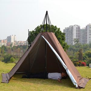 camping tipi tent 5