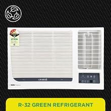 R-32 Green Refrigerant