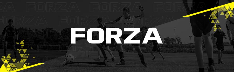 FORZA Backyard Goals