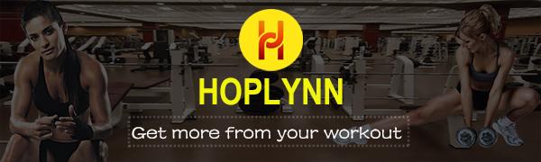 HOPLYNN Neoprene Sweat Waist Trainer Corset Trimmer Belt for Women Weight Loss, Waist Cincher Shaper