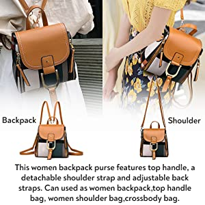 look of purse for women