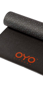 OYO Fitness Performance Exercise Mat
