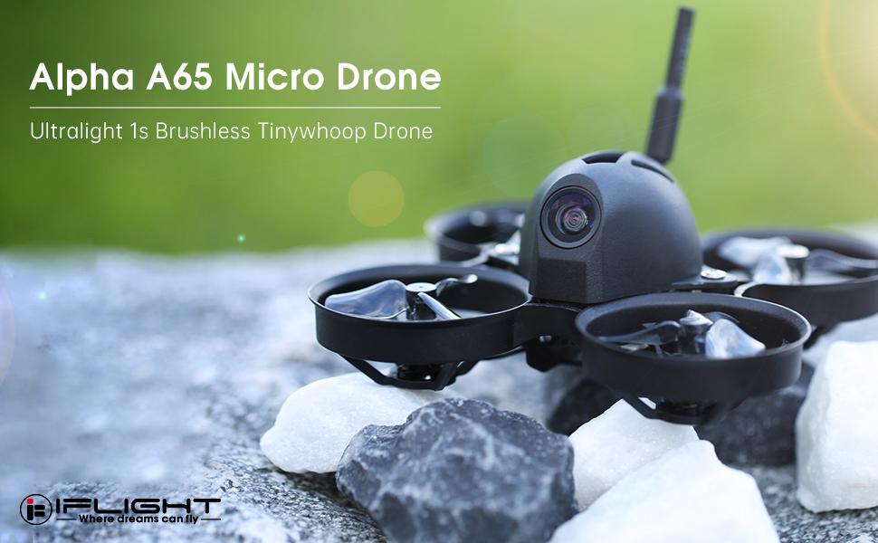 a65 drone