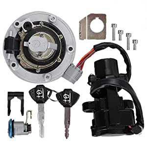 Ignition Lock set