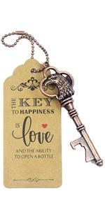 antique key bottle openers bottle opener key favors keys key bottle opener favor key opener wedding