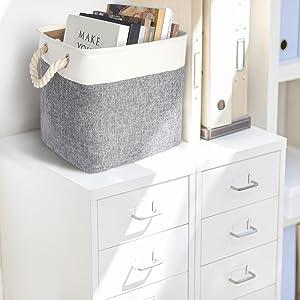 Cubby Storage Box