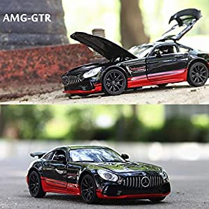 Metal car toys for kids toys car birthday gift for boys girls baby toys old car toys